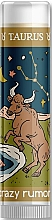 Düfte, Parfümerie und Kosmetik Lippenbalsam Zodiac Taurus - Crazy Rumors Zodiac Taurus Lip Balm