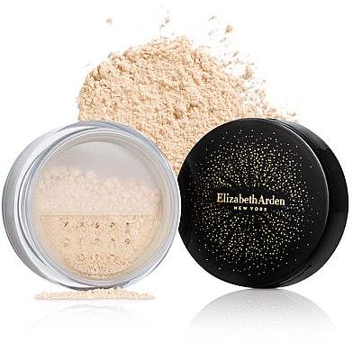 Gesichtspuder - Elizabeth Arden High Performance Blurring Loose Powder — Bild N1