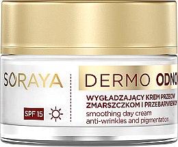 Düfte, Parfümerie und Kosmetik Tagescreme - Soraya Dermo Odnowa 50+ Cream SPF15
