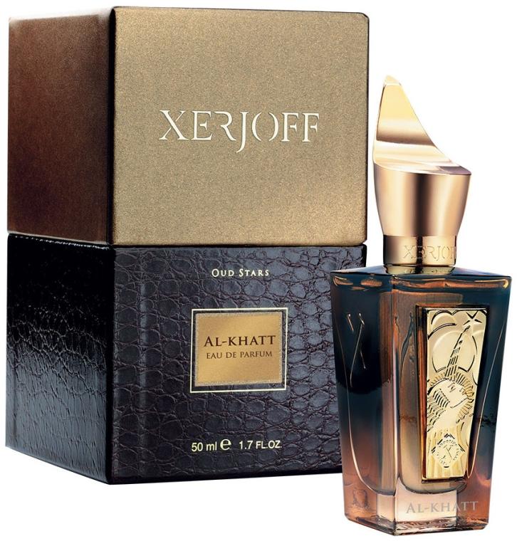 Xerjoff Oud Stars Al-Khatt - Eau de Parfum — Bild N1
