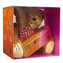 Düfte, Parfümerie und Kosmetik Lulu Castagnette Lol ;-) - Duftset (Eau de Toilette 100ml + Teddy)
