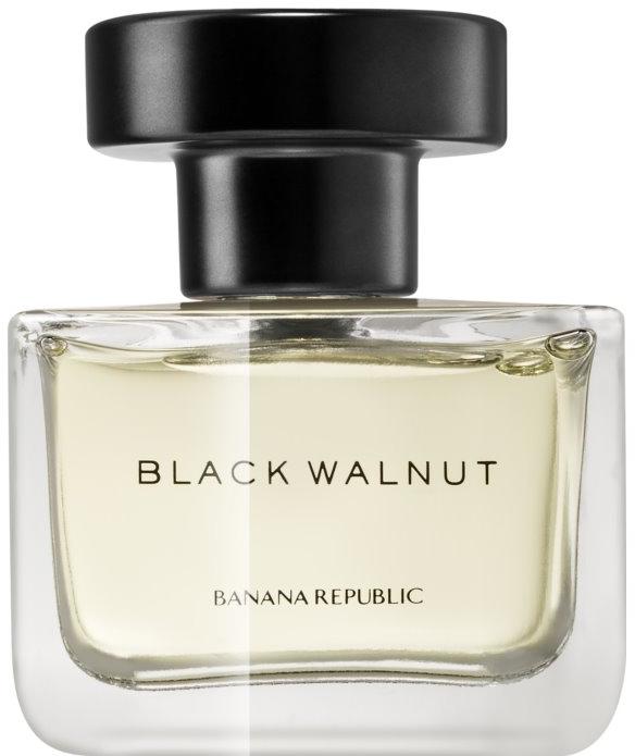 Banana Republic Black Walnut - Eau de Toilette — Bild N2