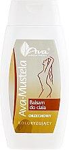 Düfte, Parfümerie und Kosmetik Körperbalsam mit Walnussextrakt - Ava Laboratorium Ava Mustela Body Balm