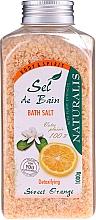 Düfte, Parfümerie und Kosmetik Detox Badesalz Sweet Orange - Naturalis Sel de Bain Sweet Orange Bath Salt