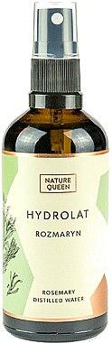 Rosmarinwasser - Nature Queen Hydrolat — Bild N1