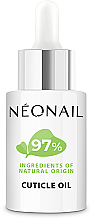 Düfte, Parfümerie und Kosmetik Professionelles Nagelhautöl - NeoNail Professional Vitamin Cuticle Oil
