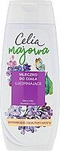 Düfte, Parfümerie und Kosmetik Straffende Körperlotion - Celia Majowa