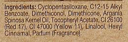 Haarelixier mit Arganöl - Farmavita Argan Sublime Elexir — Bild N3