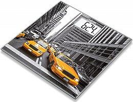 Düfte, Parfümerie und Kosmetik Glaswaage - Beurer GS 203 New York