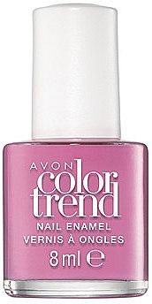Nagellack - Avon Color Trend — Bild N1