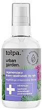 Düfte, Parfümerie und Kosmetik Regenerierende Handcreme - Tolpa Urban Garden Repair Hand Cream
