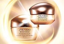 Intensive Anti-Falten Augenkonturcreme - Shiseido Benefiance WrinkleResist24 Intensive Eye Contour Cream — Bild N5