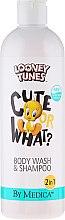 Düfte, Parfümerie und Kosmetik Kinder Duschgel 2in1 - Bi-es By Medica Disney Body Wash & Shampoo Cute Or What?