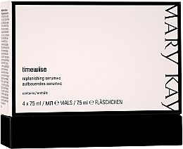 Düfte, Parfümerie und Kosmetik Aufbauendes Serum +C - Mary Kay TimeWise +C