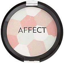 Düfte, Parfümerie und Kosmetik Bronzierpuder - Affect Cosmetics Glamour Mosaic Powder