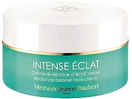 Düfte, Parfümerie und Kosmetik Feuchtigkeitsspendende und glättende Gesichtscreme für mehr Ausstrahlung - Methode Jeanne Piaubert Intense Eclat Creme