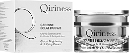 Düfte, Parfümerie und Kosmetik Aufhellende Gesichtscreme - Qiriness Global Brightening & Unifying Cream