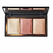 Düfte, Parfümerie und Kosmetik Highlighter-Palette - NEO Make Up Shine is Mine
