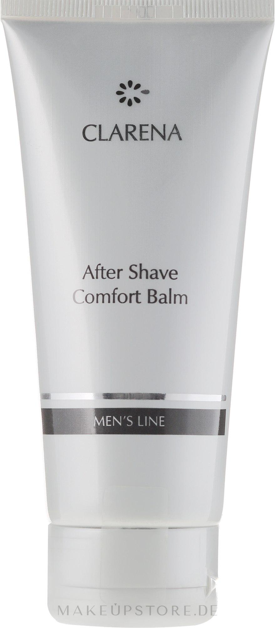 Beruhigender After Shave Balsam - Clarena After Shave Comfort Balm — Bild 100 ml