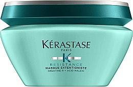 Düfte, Parfümerie und Kosmetik Stärkende Maske für langes, geschädigtes Haar - Kerastase Resistance Masque Extentioniste