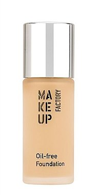 Mattierende ölfreie Foundation - Make Up Factory Oil Free Foundation — Bild N1