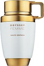 Düfte, Parfümerie und Kosmetik Armaf Odyssey Femme White Edition - Eau de Parfum