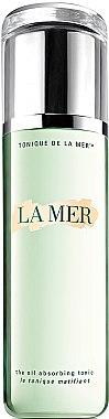 Erfrischendes Gesichtstonikum für normale und Mischhaut - La Mer The Oil Absorbing Tonic — Bild N1