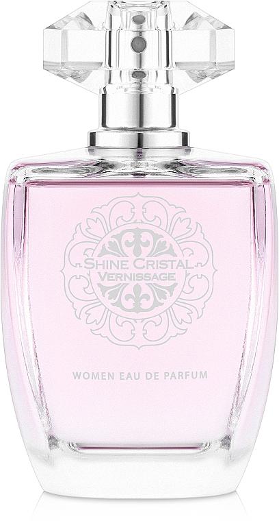 Vittorio Bellucci Vernissage Shine Crystal - Eau de Parfum