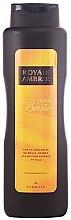 Düfte, Parfümerie und Kosmetik Legrain Royale Ambree - Parfümiertes Duschgel