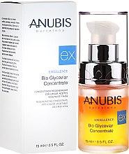 Düfte, Parfümerie und Kosmetik Intensiv regenerierendes Gesichtskonzentrat mit Kaviar - Anubis Excellence Bio-Glycoviar Concentrate