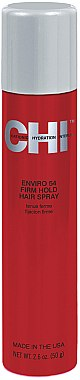 "Haarlack ""Starker Halt"" - CHI Enviro 54 Firm Hold Hair Spray — Bild N1"