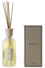 Düfte, Parfümerie und Kosmetik Raumerfrischer Terra - Culti Reed Diffuser Terra Stile Line