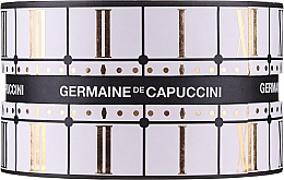 Düfte, Parfümerie und Kosmetik Gesichtspflegeset - Germaine de Capuccini TimExpert Rides Rich (Gesichtscreme 50ml + Augencreme 15ml)