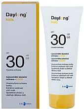 Düfte, Parfümerie und Kosmetik Sonnenschutzcreme für Babys mit sehr empfindliche Haut - Daylong Baby SPF 30