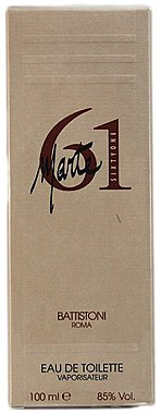 Battistoni Marte 61 - Eau de Toilette — Bild N2