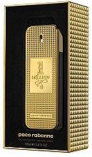 Düfte, Parfümerie und Kosmetik Paco Rabanne 1 Million Collector's Edition - Eau de Toilette