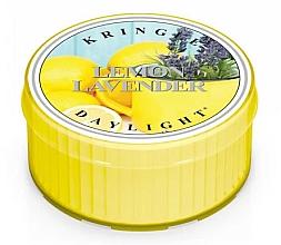 Düfte, Parfümerie und Kosmetik Duftkerze Daylight Lemon Lavender - Kringle Candle Daylight Lemon Lavender
