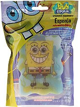 Düfte, Parfümerie und Kosmetik Kinder-Badeschwamm SpongeBob 8 - Suavipiel Sponge Bob Bath Sponge