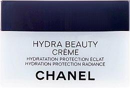 Feuchtigkeitsspendende Gesichtscreme - Chanel Hydra Beauty Hydratation Protection Radiance Creme — Bild N2
