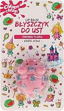 Düfte, Parfümerie und Kosmetik Lippenbalsam für Kinder mit Wassermelonenduft Schweinchen - Chlapu Chlap Lip Balm