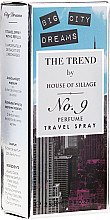 Düfte, Parfümerie und Kosmetik House of Sillage The Trend No. 9 City Dreams - Eau de Parfum (Mini)