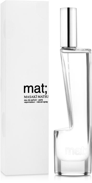 Masaki Matsushima Mat - Eau de Parfum
