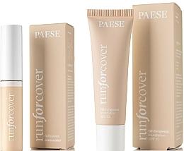 Düfte, Parfümerie und Kosmetik Make-up Set - Paese 19 (Foundation 30 ml + Gesichts-Concealer 9ml)