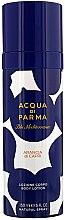 Düfte, Parfümerie und Kosmetik Acqua di Parma Blu Mediterraneo Arancia di Capri - Körperlotion-Spray