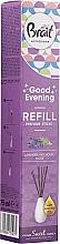 Düfte, Parfümerie und Kosmetik Raumerfrischer Lavendel - Brait Home Sweet Home Good Evening