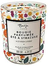 Düfte, Parfümerie und Kosmetik Duftkerze Été à Syracuse - Baija Ete A Syracuse Scented Candle