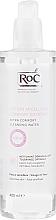 Düfte, Parfümerie und Kosmetik Mizellen-Reinigungswasser für empfindliche Haut - RoC Lotion Micellaire Extra Comfort Cleansing Water
