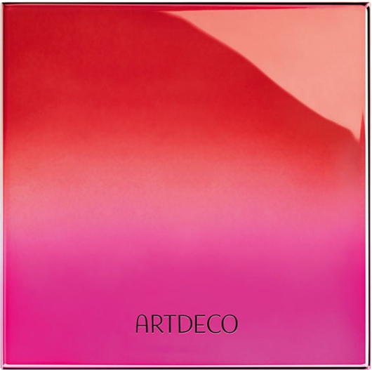 Artdeco Bronzing Blush Sunset Limited Edition 2019 - Dreifarbiges Rouge — Bild N4