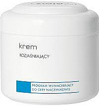 Düfte, Parfümerie und Kosmetik Aufhellende Gesichtscreme - Ziaja Pro Lightening Cream