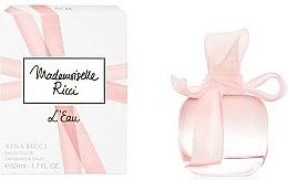 Düfte, Parfümerie und Kosmetik Nina Ricci Mademoiselle Ricci L'Eau - Eau de Toilette
